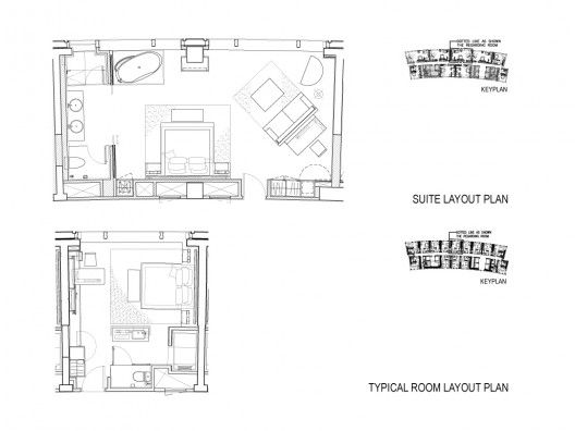 East Hotel Cl3 Architects Hotel Room Plan Hotel Floor Plan Small Hotel Room