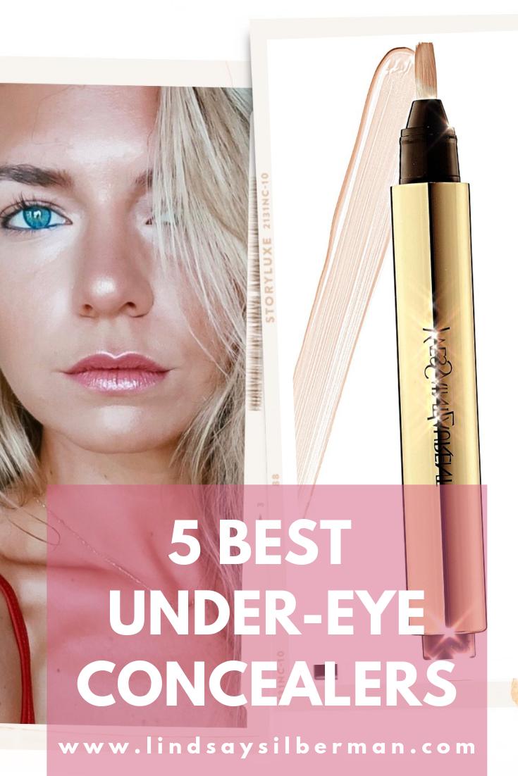 6 Best UnderEye Concealers Best Concealers for Dark