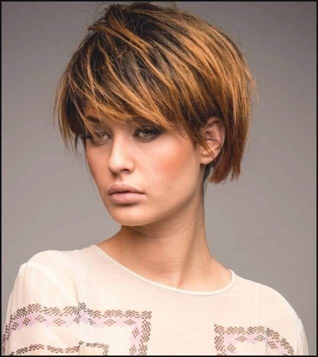Trend Frisuren Frauen Pagenkopf