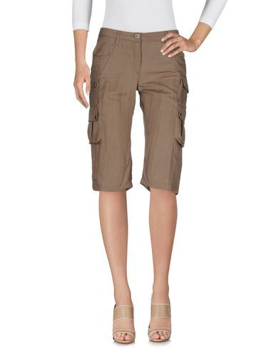 TROUSERS - Bermuda shorts Scervino Street