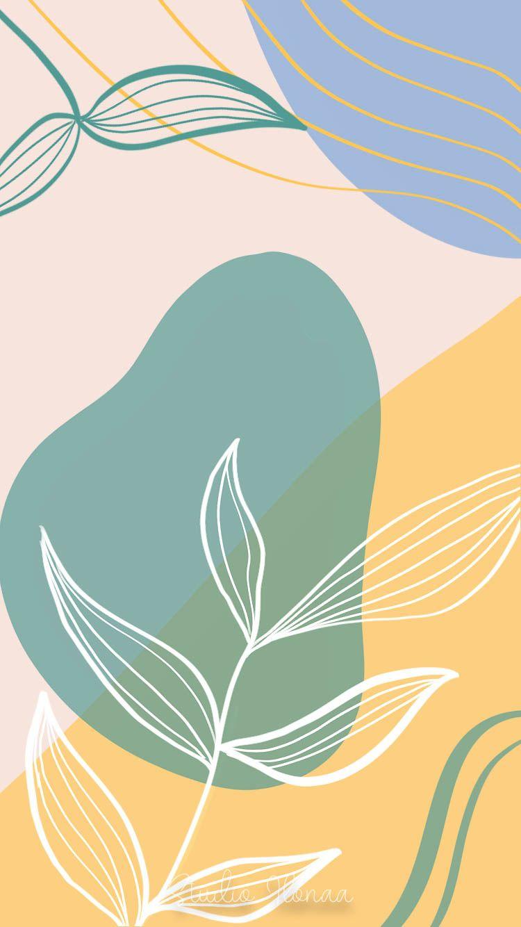 Free pastel wallpapers