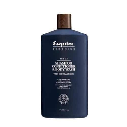 Pin On Esquire Grooming