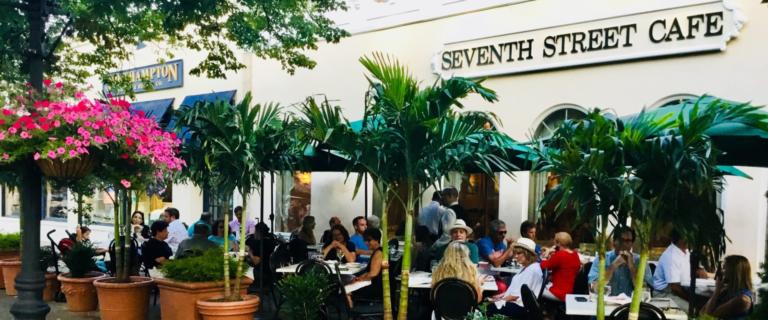 Seventh Street Cafe Garden City Ny In 2019 Garden City Ny