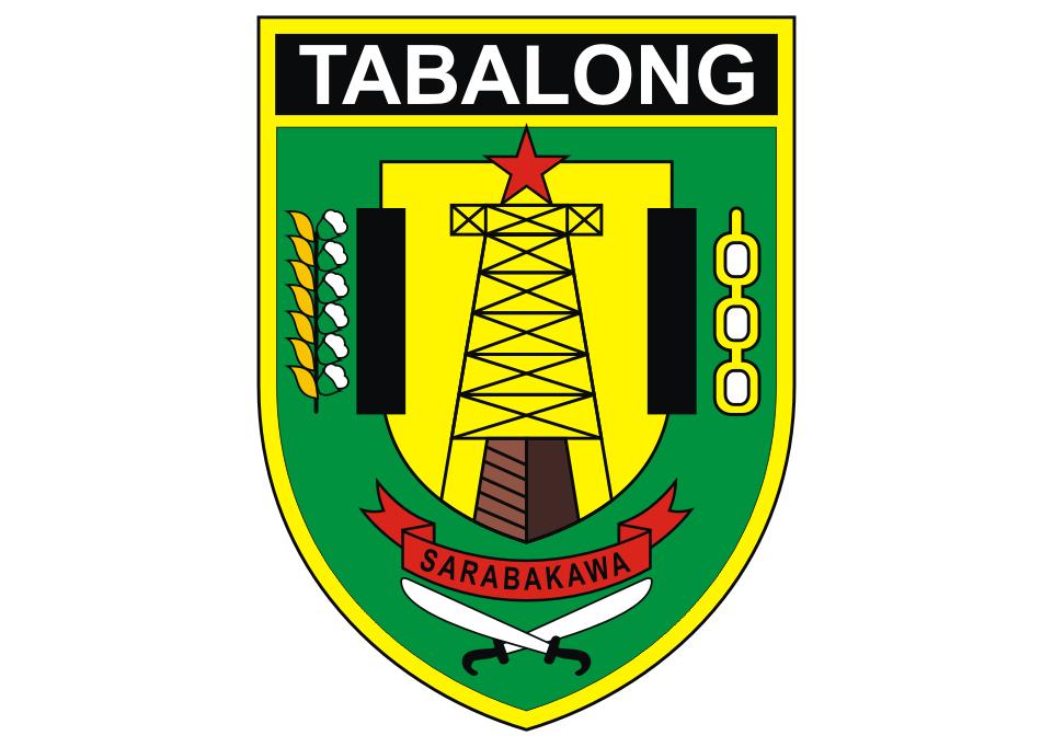 Logo Pemkab Tabalong Vector Free Logo Vector Download Desain Logo Desain Logo Bisnis Desain