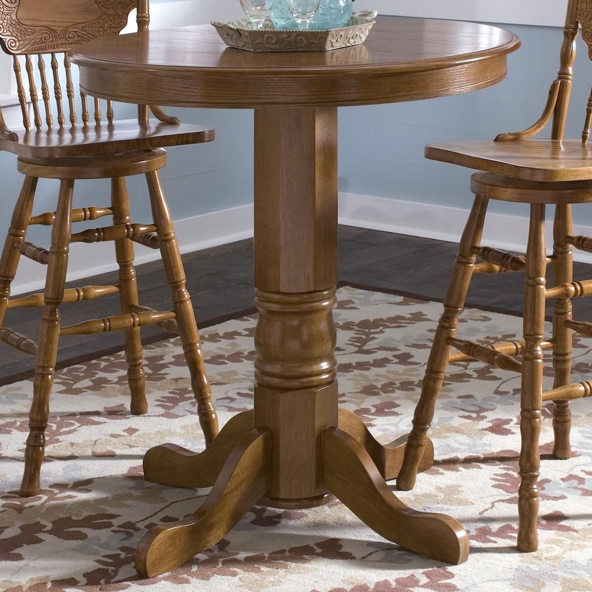 Shop For Liberty Furniture Pub Table Base, And Other Bar And Game Room Bar  Tables At Kiser Furniture In Abingdon, VA.