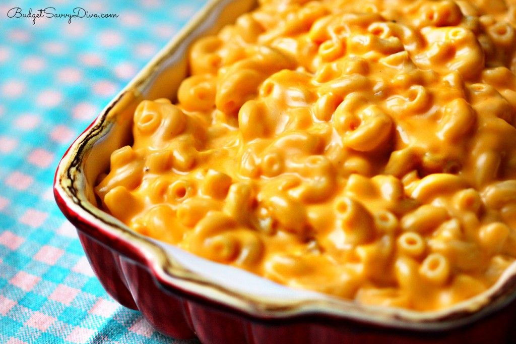 cheese sauce for mac and cheese recipe