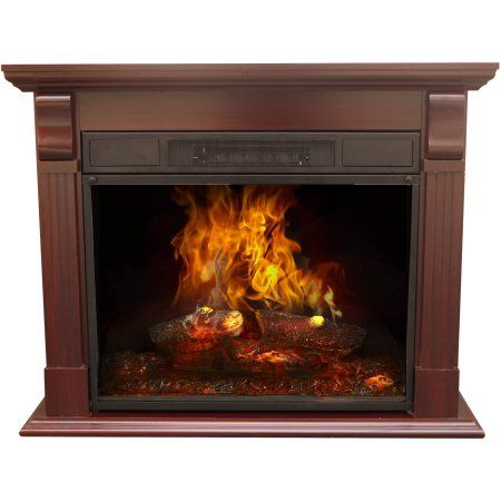 20900 decor flame electric fireplace with 33 mantle walmart 20900 decor flame electric fireplace with 33 mantle walmart teraionfo
