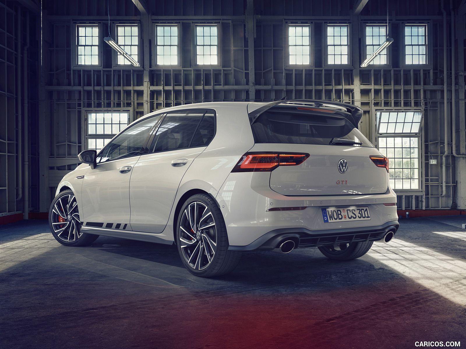 2021 Volkswagen Golf Gti Clubsport Volkswagen Polo Gti Volkswagen Gti Volkswagen