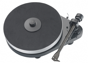ProJect RPM 5.1 Turntable Turntable, Hifi audiophile