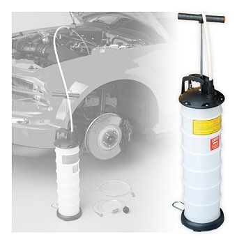 Multi fluid extractor garage talk pinterest vw passat and vw multi fluid extractor fandeluxe Gallery