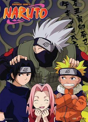 Naruto Classico Dublado Todos Os Episodios Animes Dublados
