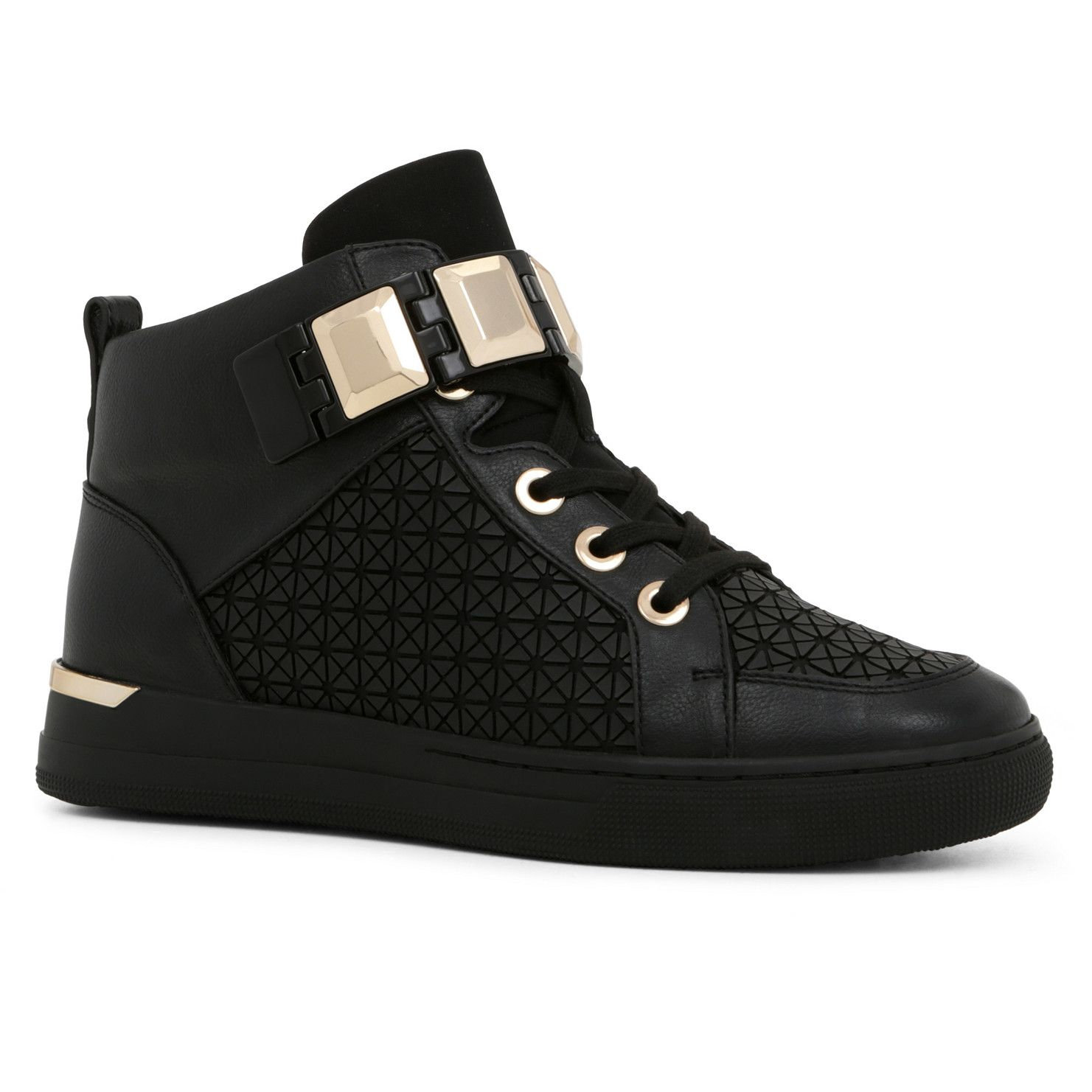 Choilla Black Women's Sneakers | ALDO US