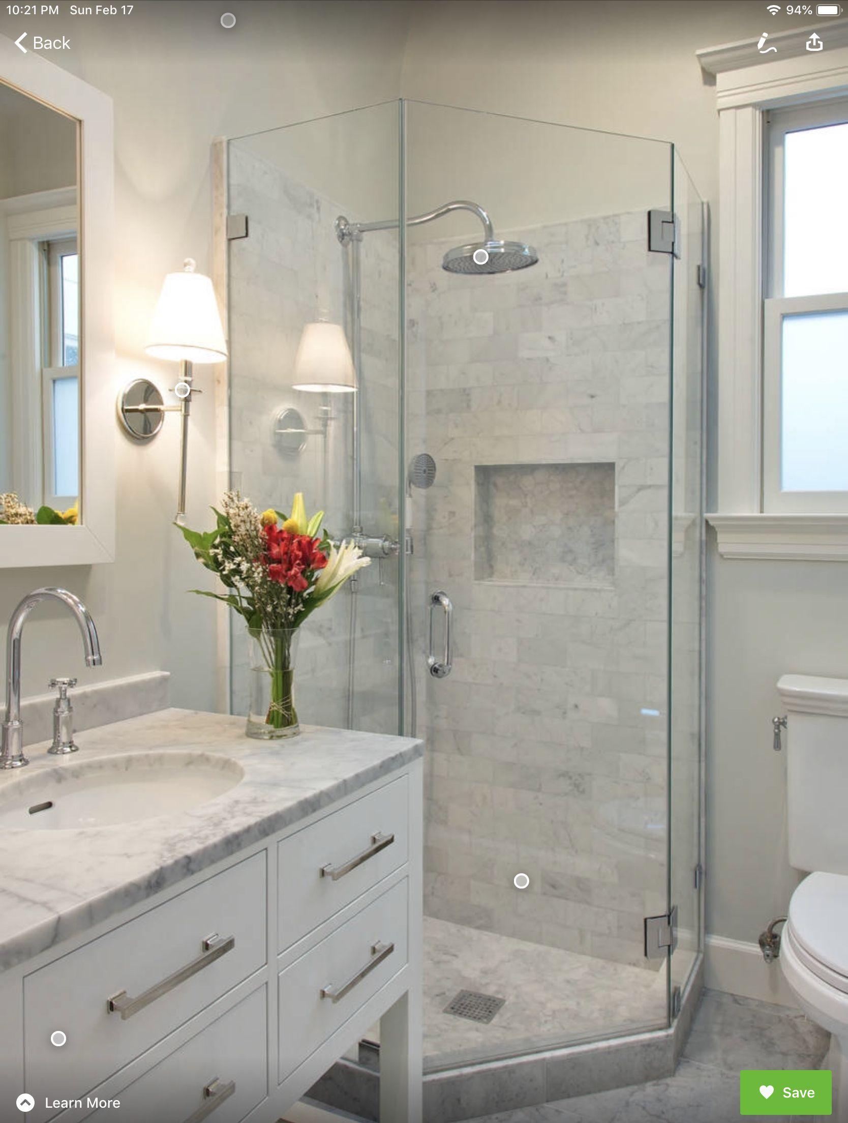 Pin by ravensfan24 on Bathroom | Restroom remodel, Cheap ...