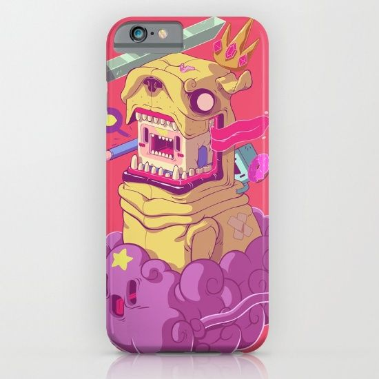 Buy Finn and Jake iPhone & iPod Case by Mike Wrobel. Worldwide shipping available at Society6.com. Just one of millions of high quality products available. https://society6.com/product/finn-and-jake-fem_iphone-case?curator=2tanduk