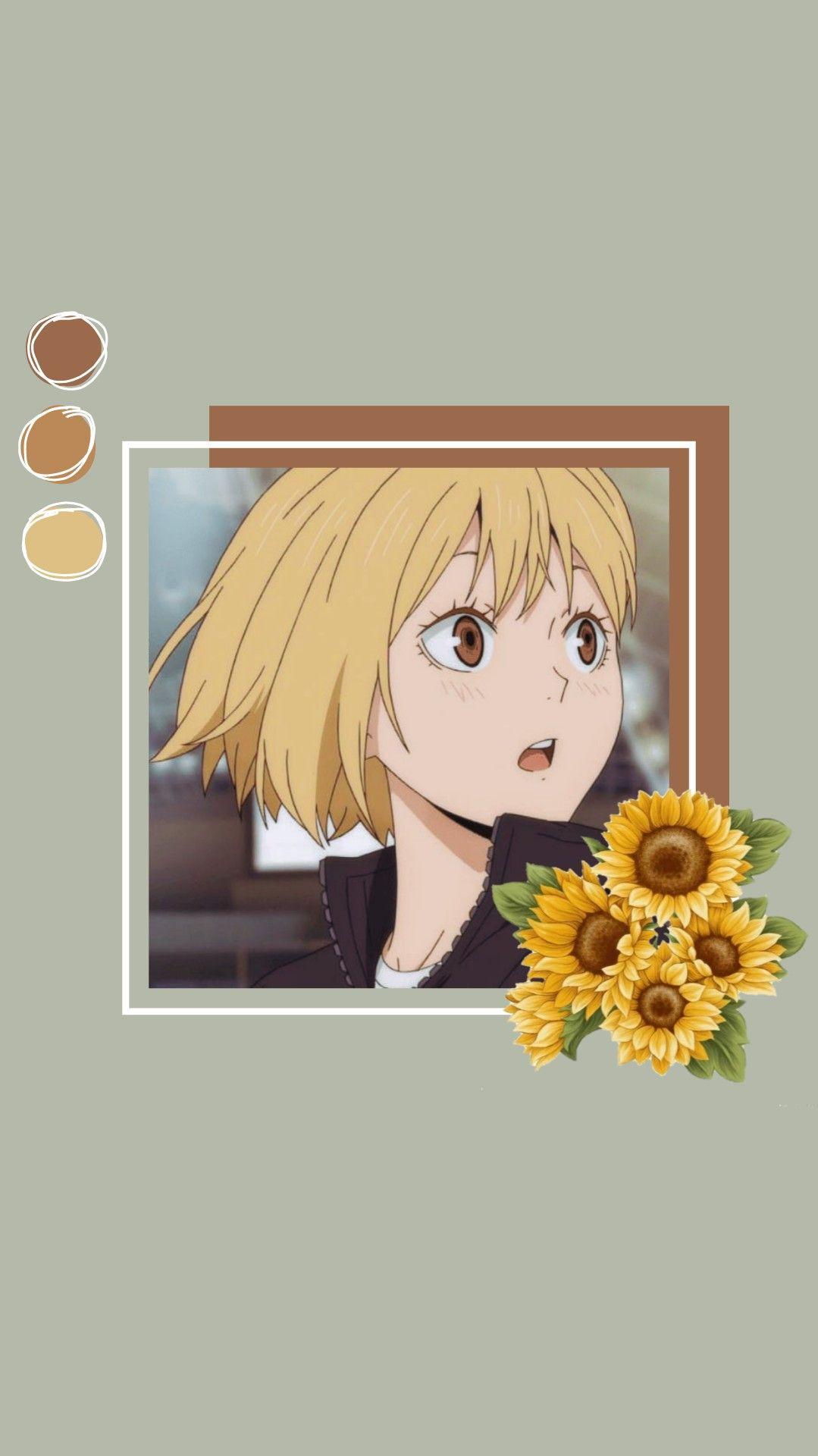 𝓨𝓪𝓬𝓱𝓲 𝓗𝓲𝓽𝓸𝓴𝓪 Haikyuu Wallpaper Haikyuu Anime Anime Wallpaper