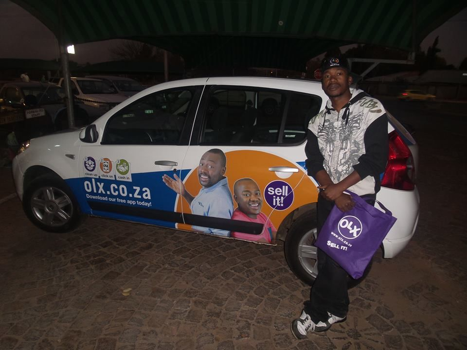Siphiwe sell or buy all in one place with olx co