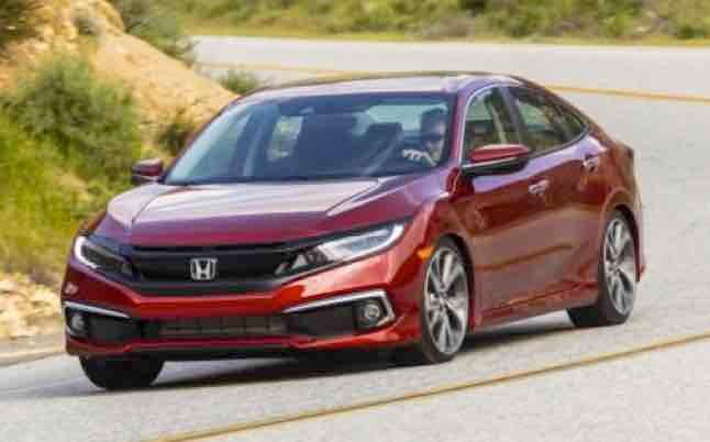 2021 Honda Civic Redesign Honda Usa Cars Honda Civic Honda Honda Civic Sedan