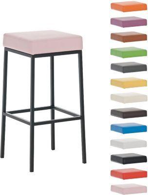 Barhocker MONTREAL, Sitzhöhe 85 cm, Sitzfläche quadratisch 37 x 37 cm Jetzt bestellen unter: https://moebel.ladendirekt.de/kueche-und-esszimmer/bar-moebel/barhocker/?uid=e0b6e5ee-888e-527b-9f2b-8931733de3c5&utm_source=pinterest&utm_medium=pin&utm_campaign=boards #barhocker #kueche #stehtische #esszimmer #barmoebel
