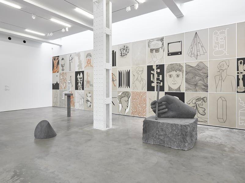 Pedro Reyes Installation 8 Jpg Nueva York Pericos Exposiciones