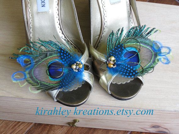 Wedding Shoes Accessories � Shoe Clips