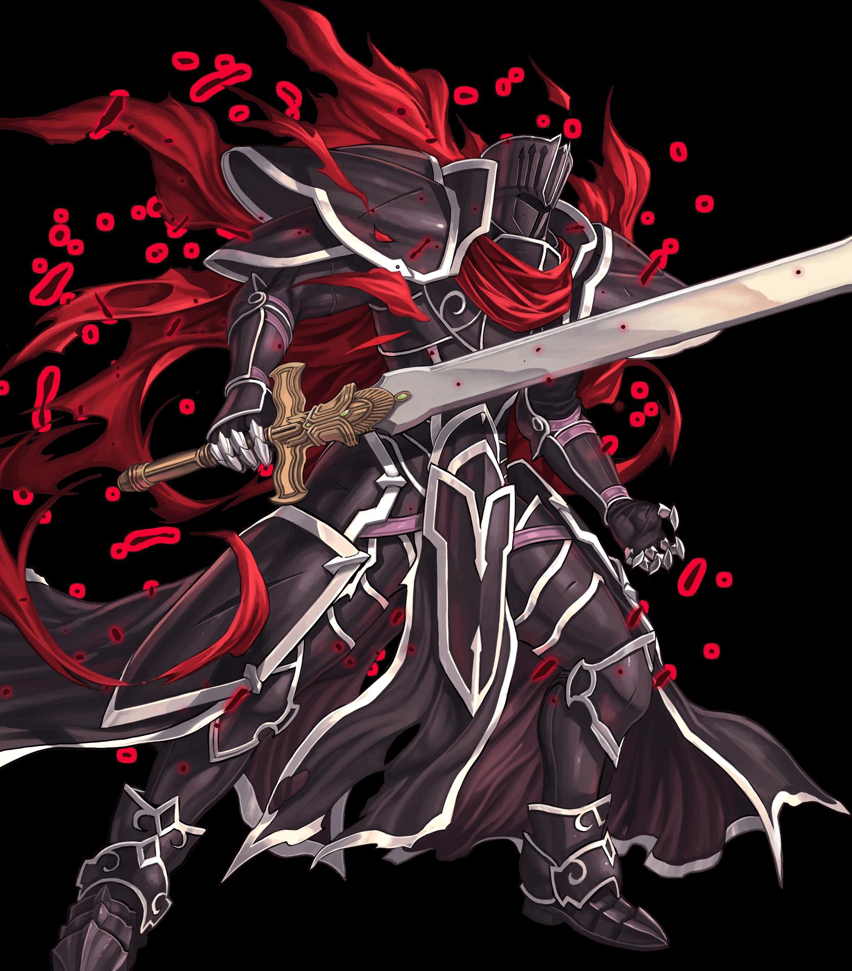 Resultado De Imagen Para Black Knight Fire Emblem Knight Armor