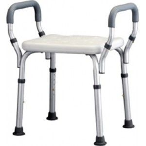 Shower Chair W O Back Sold By Each Hcpcs Code E0245