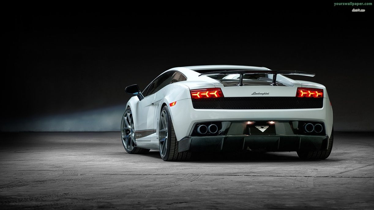 Desktop Wallpaper,Cars,Lamborghini,Gallardo,Vorsteiner,Superleggera,HD Wallpapers,Widescreen Wallpapers