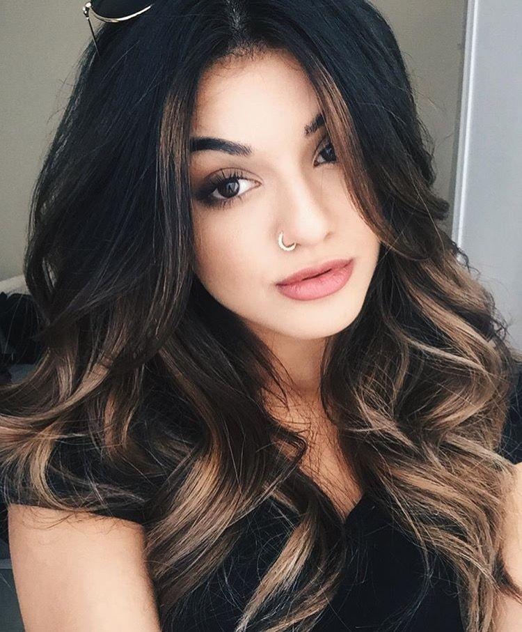 Pin by Sarai on Hair in 2019 | Hair, Balayage hair ...