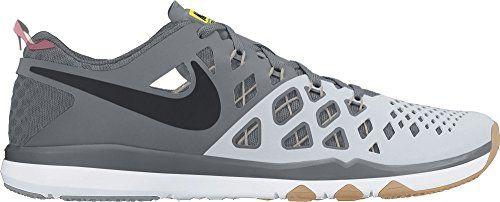 Nike , Chaussures de marche nordique pour homme gris 10 D(M) US ...