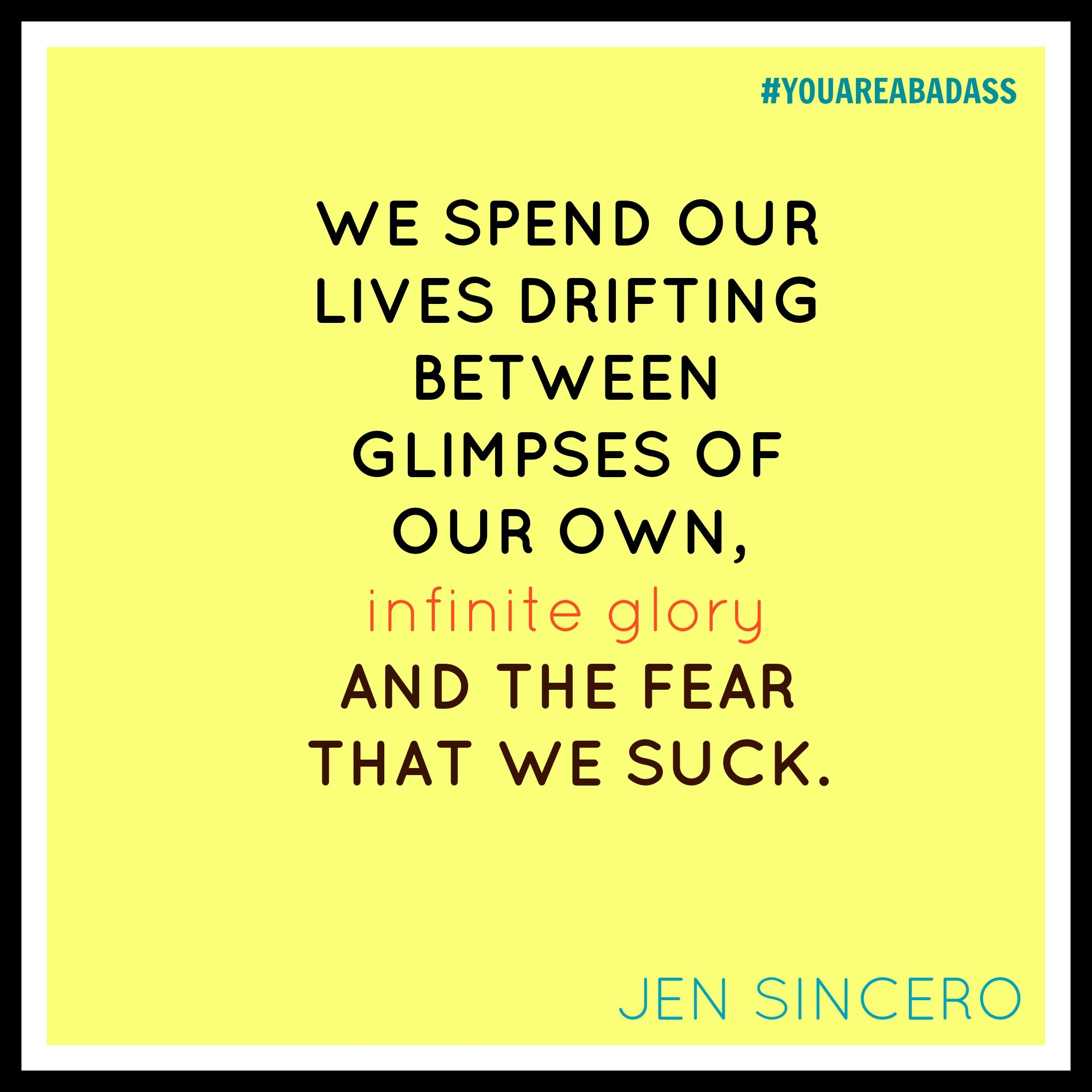 Jen Sincero Quotes Jen Sincero  Booksauthors I Dig  Pinterest  Truths Wisdom And