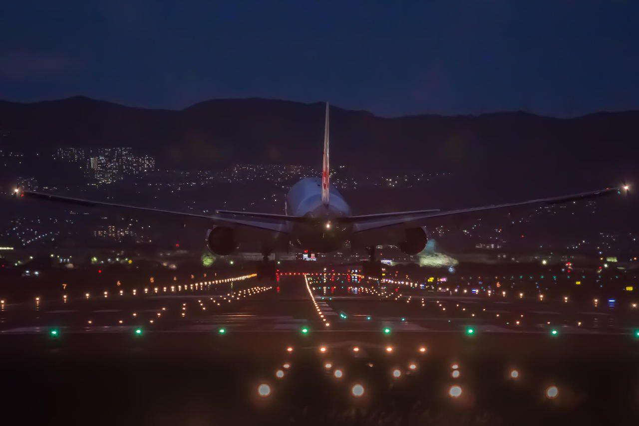Night Flight See