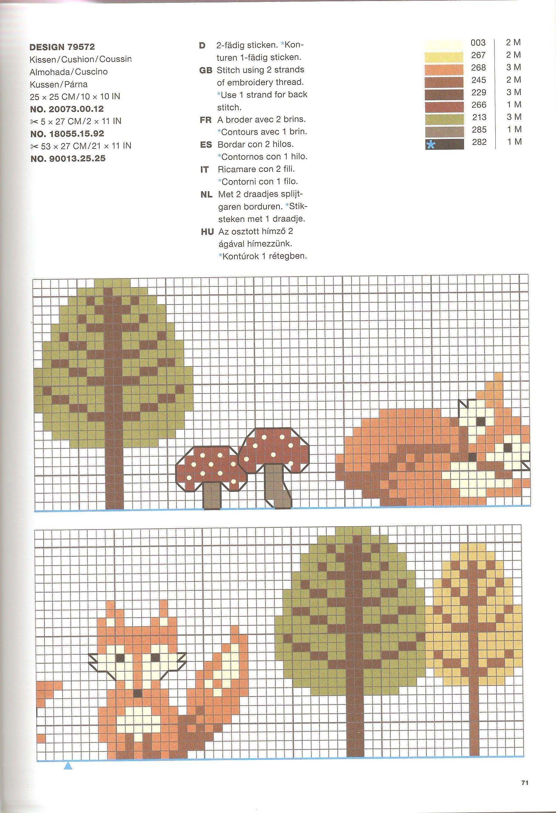 066.jpg | Cross | Pinterest | Puntadas, Punto de cruz y Bebe