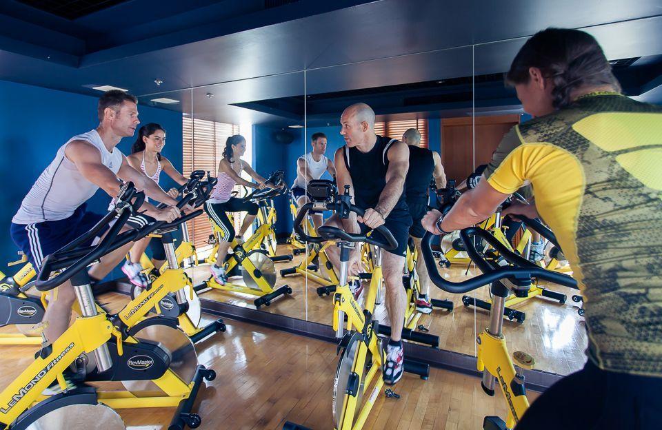 SPIN CLASS        #RPMHealthClub #RPMFitnessClasses #FitnessPhuket  #LifeFitness #CardioMachines #HammerStrength #StrengthTrainingMachines #Spin       http://rpmhealthclub.com