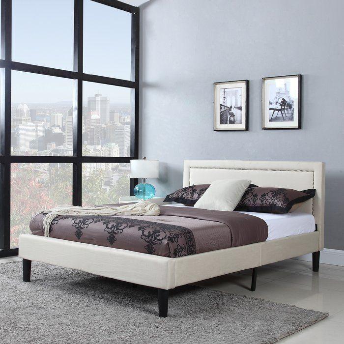 Best Default Name Leather Platform Bed Upholstered Platform 400 x 300