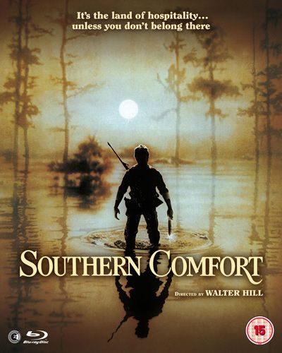 Southern Comfort, 1981,