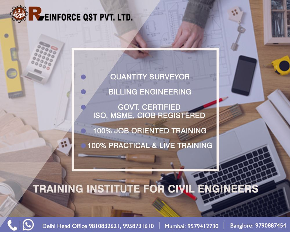 Pin By Reinforceqst On Civil Engineers Engineering Diploma In