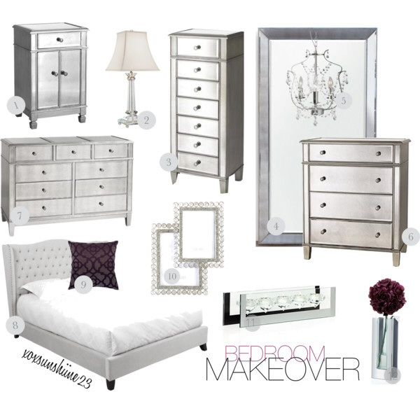 Hayworth Collection Zgallerie Master Bedroom Makeover