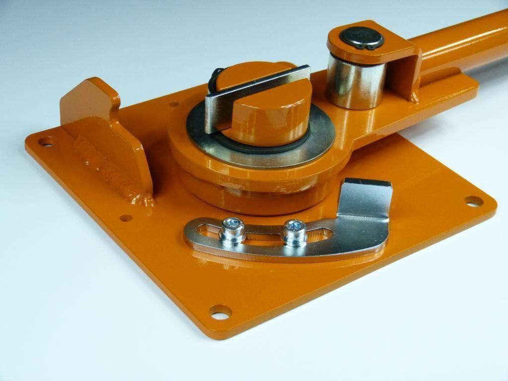 Rebar Bender Rod Bending Tool GRO-2