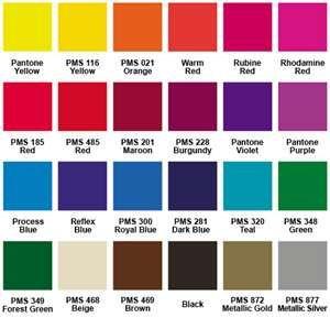 Pantone PMS Colors | Craft Ideas | Color, Pantone, Pantone cmyk