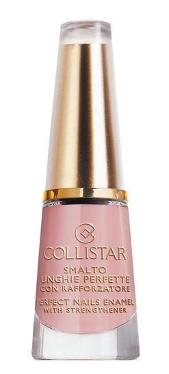 Smalto Unghie Perfette n. 8 ROSA PESCA#collistar #summer #estate #colors #colori #nails #unghie #smalti #makeup #rosa #pink