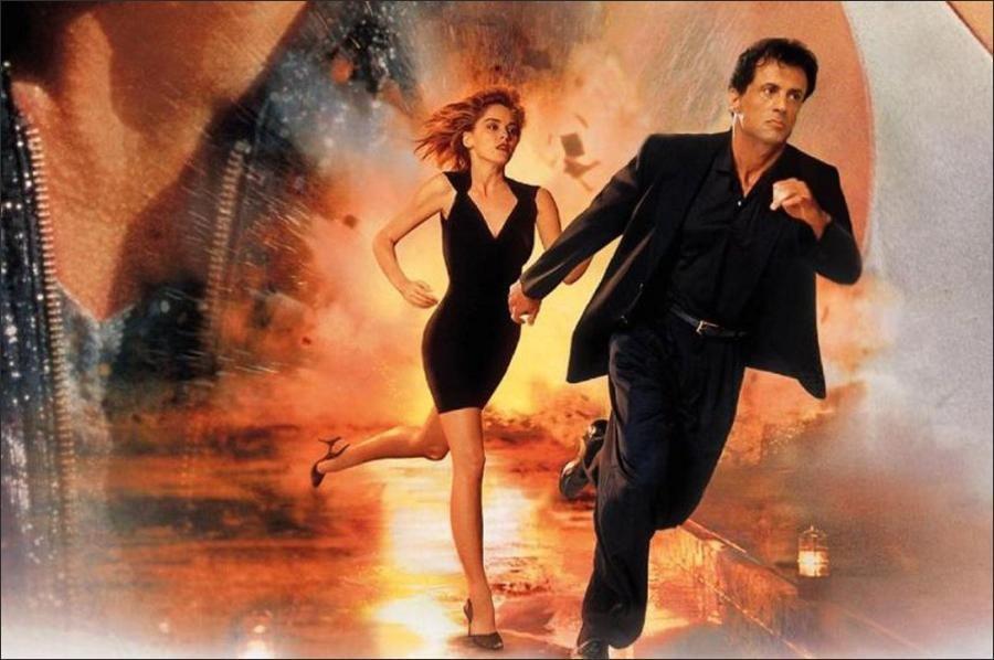 The Specialist 1994 Drama Movies English Movies Movies