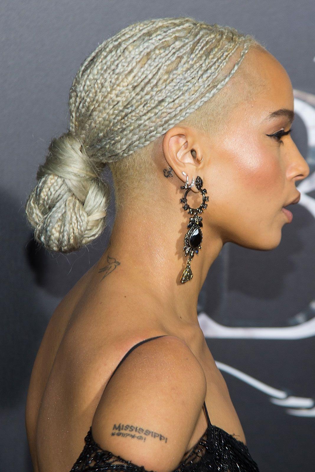 20 fabelhafte Flechtstylings für jede Haarlänge ...