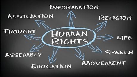 Curso Gratuito Online Mooc Sobre Derechos Humanos Universidad De Duke International Human Rights Law Human Rights Law Human Rights