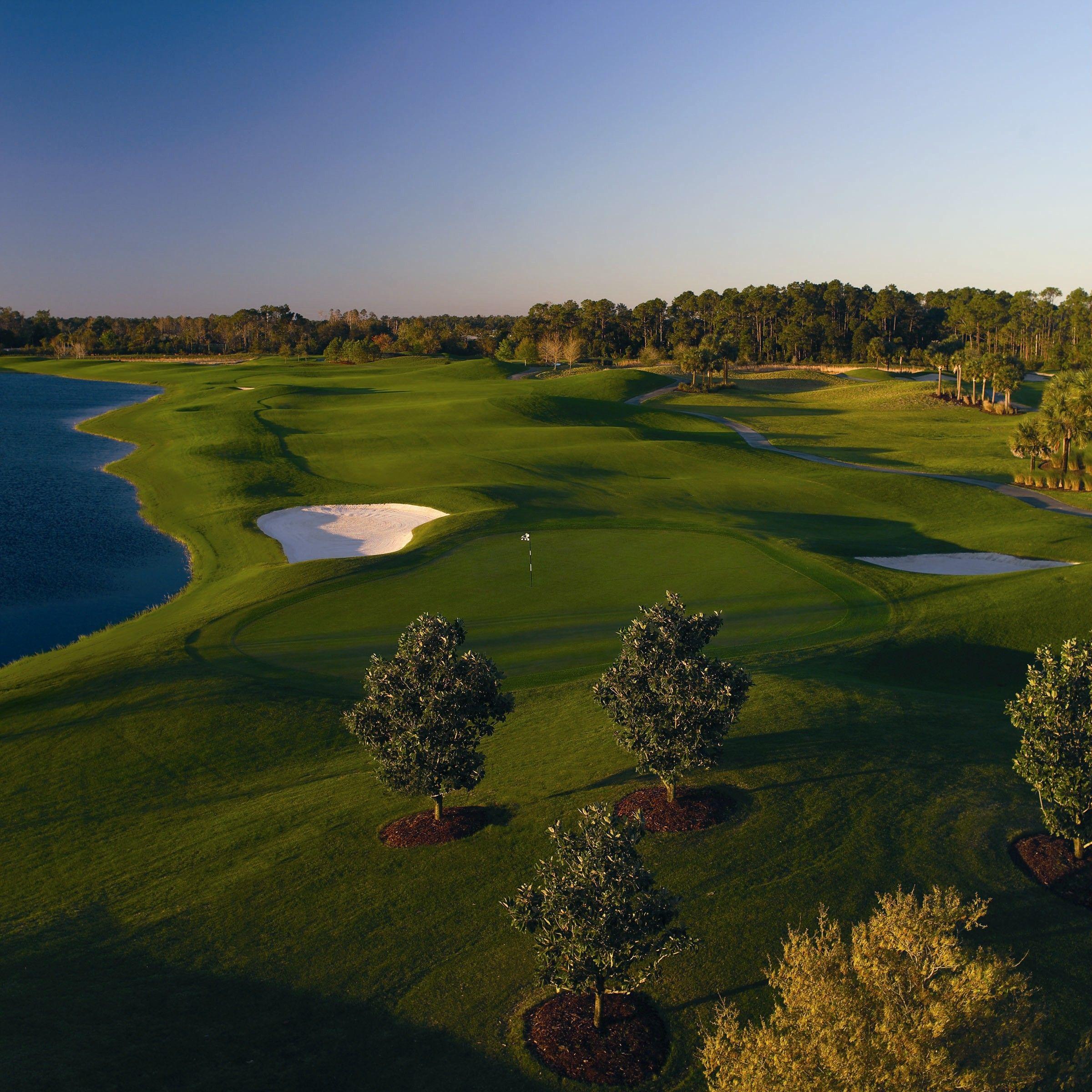 30++ Best golf in central florida info