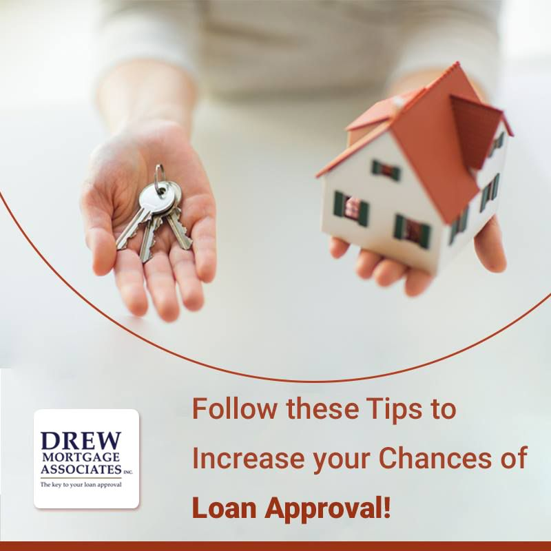 How To Get Approved For A Mortgage Loan In Massachusetts Mortgage Loans Mortgage Mortgage Companies