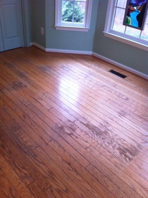 How To Paint Bad Hardwood Flooring Diy Wood Floors Refinishing