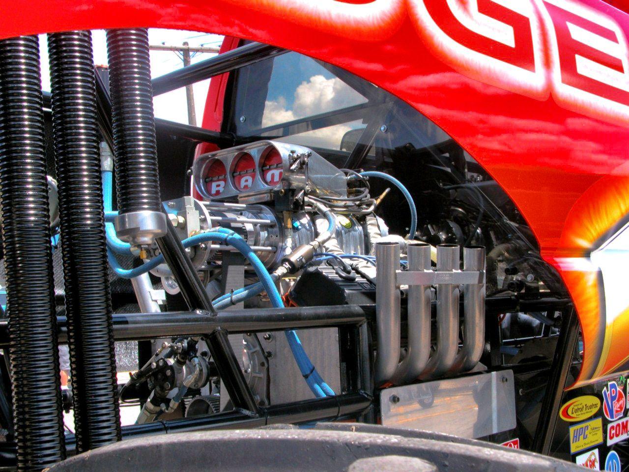 Monster Truck Hp Best New Trucks