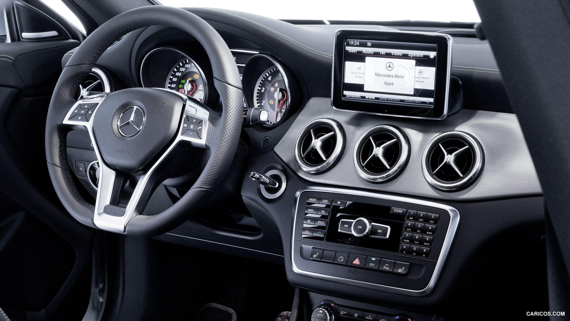 2014 Mercedes Benz Cla Class Mercedes Benz Cla 250 Benz Mercedes