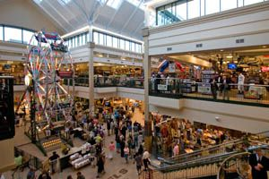 scheels in fargo nd yes it has a ferris wheel shop