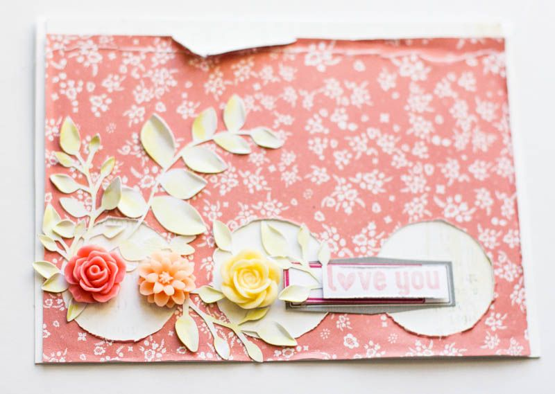 All That Scrap: For my Mommy